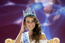 Miss World 2014 Is South Africa's Rolene Strauss