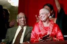 Bill Cosby's Wife Camille Speaks Out Defending Her Husband