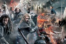'The Battle of The Five Armies' Is A Perfect Predecessor To LOTR Film Trilogy