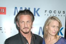 Robin Wright And Sean Penn's Daughter Sparks Media Interest
