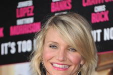 Benji Madden Gets Cameron Diaz's Name Tattooed On His Chest
