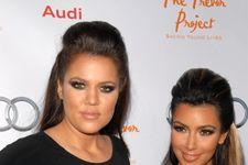 Kim Kardashian Slams Khloe, Says She Needs To Lose Weight