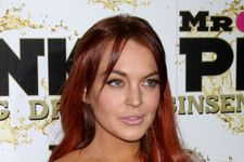 Lindsay Lohan Already Missed Her First Day Of Community Service
