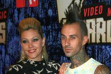 Travis Barker And Shanna Moakler Arrested On Death Threats