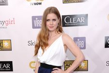 Amy Adams Cut From Today Show Over Sony Hack