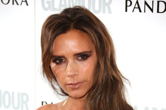 Fame10 Hair Evolution: Victoria Beckham