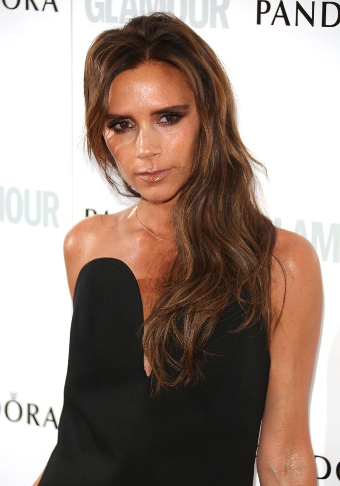 Fame10 Hair Evolution: Victoria Beckham - Fame10