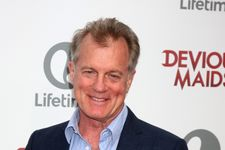 Stephen Collins' Victim Speaks Out About Abuse
