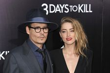 Johnny Depp Getting Set To Marry Amber Heard This Weekend