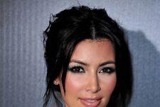 Kim Kardashian Shares The Cutest Pics Of North West