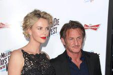 Charlize Theron And Sean Penn Split