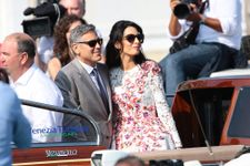 Barbara Walter's Most Fascinating Person 2014 Is Amal