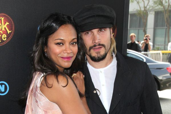 Stars Who Married Their Rebounds