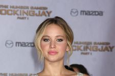 Jennifer Lawrence Teaming Up With James Cameron For New Film