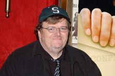 "Michael Moore Calls Snipers ""Cowards"" Upon 'American Sniper' Release"