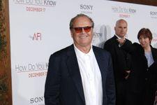Jack Nicholson Admits Fear Of Dying Alone