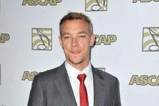 """Diplo Says Taylor Swift Fans Are """"The Worst People In The World"""""""
