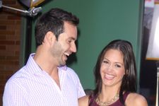 Desiree Hartsock And Chris Siegfried Are Married