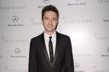 Topher Grace Is Engaged