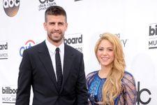 Shakira Shares First Photo Of Baby Sasha