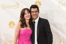 Zooey Deschanel Welcomes Baby Girl, Secretly Marries Jacob Pechenik