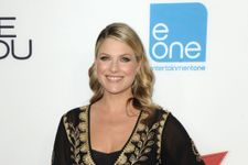 Ali Larter Welcomes A Daughter