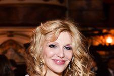 Courtney Love Takes On Opera