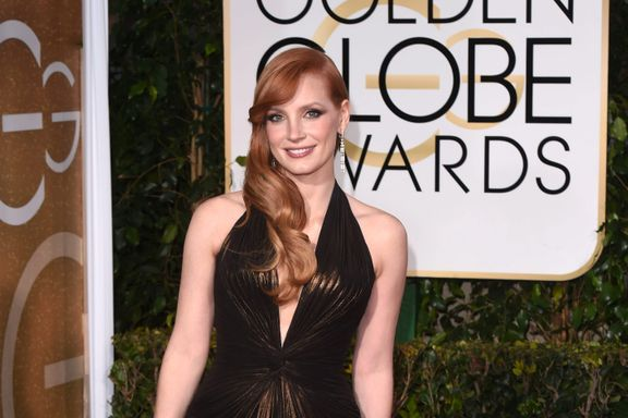 Come Cambia il Look: Jessica Chastain