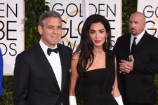 George Clooney And Amal Alamuddin Include Panic Room In Home Renos