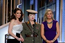 Margaret Cho Responds To Racist Claims Over Golden Globes Character