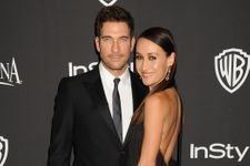 Are Dylan McDermott And Maggie Q Engaged?
