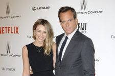 Will Arnett Hits The Red Carpet With New Girlfriend