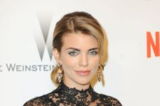 AnnaLynne McCord And Rick Fox Are Dating