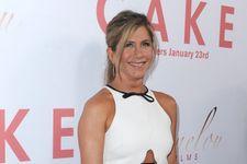 Jennifer Aniston Opens Up About Oscar Snub