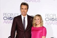 Dax Shepard Explains New Daughter Delta's Name