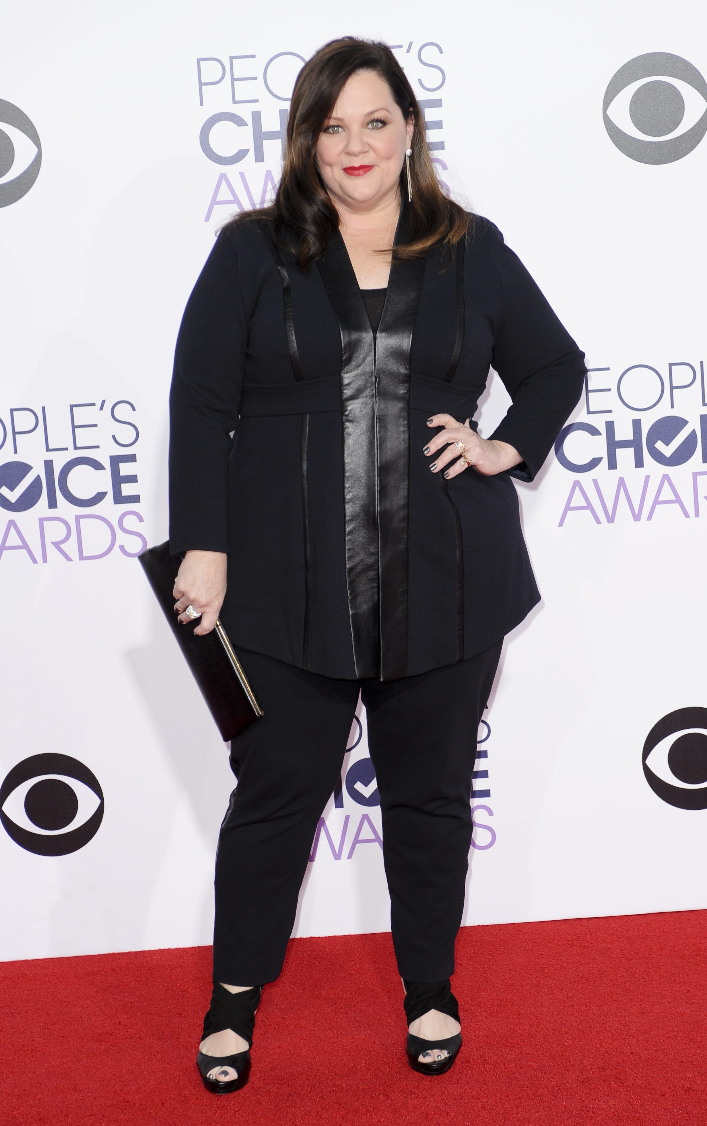 Melissa McCarthy Sustained Serious Injury While Filming 'Spy'