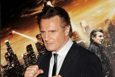 Liam Neeson Goes On Gun Control Tirade