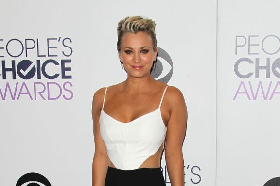 People's Choice Awards 2015: The 5 Best Dressed Stars