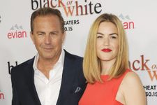 Kevin Costner's Stunning Daughter Steals The Show At Premiere