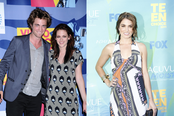 7 Dramatic Celebrity Love Triangles