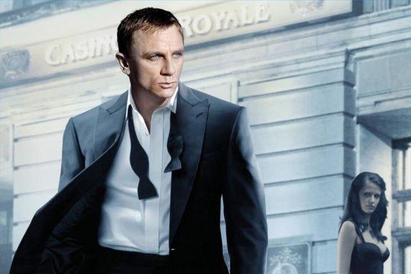 Las diez mejores películas de James Bond
