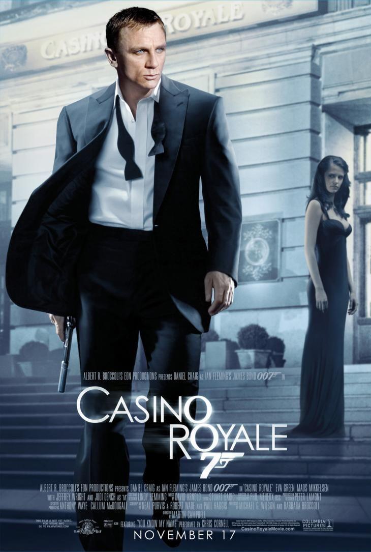10 Best Bond Movies - Fame10