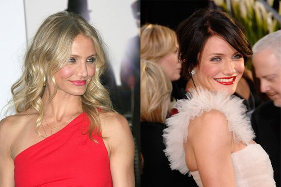 Do These 7 Celebrities Look Better Blonde Or Brunette?