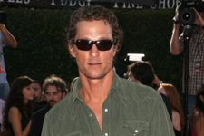 Matthew McConaughey's 'Dazed And Confused' Audition Tape Surfaces