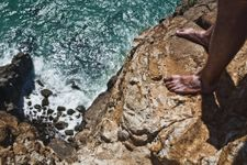 Woman Falls To Death After Boyfriend Proposes On Edge Of Cliff