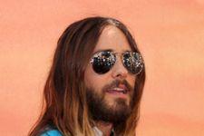 Jared Leto Cuts His Luscious Locks – See The Look