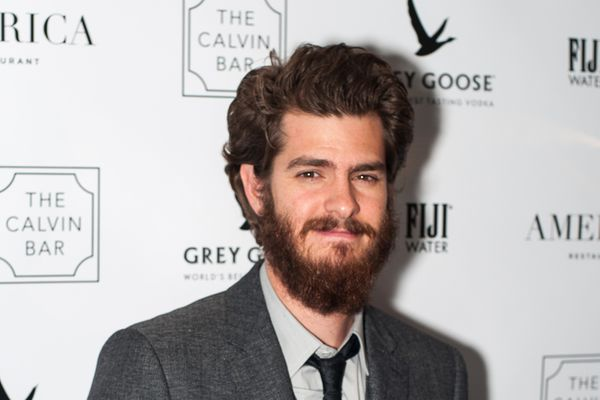 The 7 Most Disgusting Celebrity Beards
