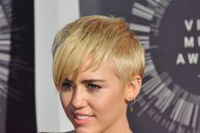 Miley's Sister Noah Poses In Gruesome PETA Ad