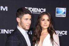 Olivia Culpo Thought Nick Jonas Was Proposing At Miss Universe Pageant