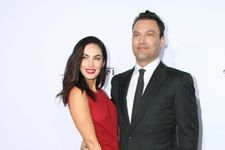 Despite Surprise Pregnancy, Divorce On For Megan Fox And Brian Green